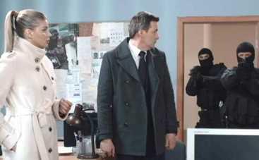 Следователь Горчакова-2: смотреть онлайн 8 серию (эфир от 29.08.2019)