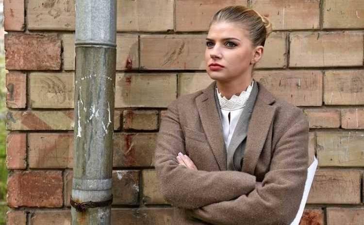 Следователь Горчакова-2: смотреть онлайн 7 серию (эфир от 28.08.2019)
