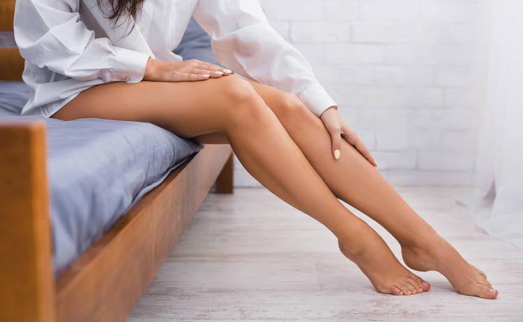 Какой орган надо проверить, если возникают судороги в ногах?