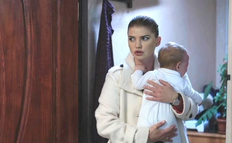 Следователь Горчакова-2: смотреть онлайн 10 серию (эфир от 03.09.2019)
