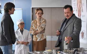 Медфак: смотреть онлайн 6 серию сериала (эфир от 27.08.2019)