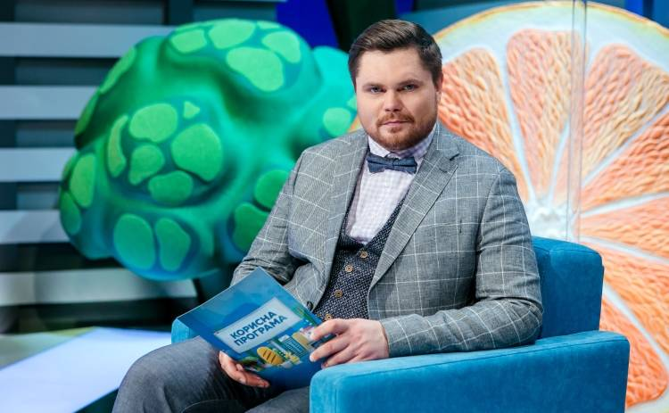 Александр Лукьяненко: искусство жить по-украински