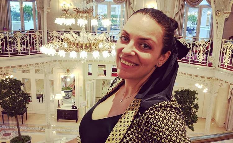 Наталья Холоденко продемонстрировала фигуру в купальнике: «Думала, погибну от смущения»