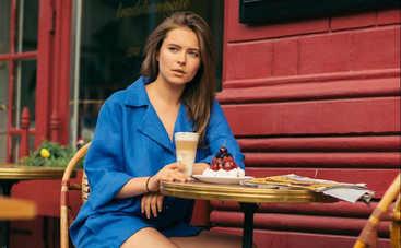 Это успех! 16-летняя дочь Елены Кравец дебютировала в роли модели