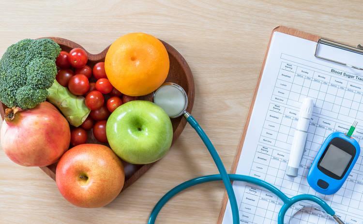 Медики рассказали, как защититься от диабета