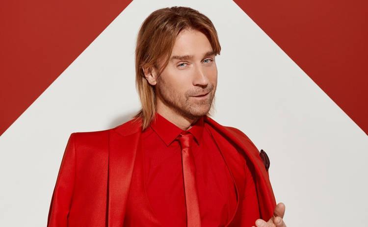 Олег Винник выйдет на паркет во втором эфире шоу «Танці з зірками-2019»: трепещите, волчицы!
