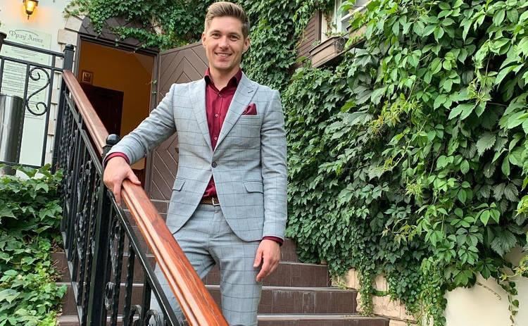 Владимир Остапчук рассказал, как сохранить счастливую семейную жизнь после 12 лет брака
