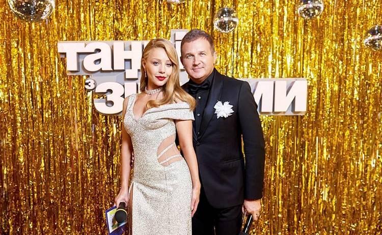 Танці з зірками-2019: смотреть 2 выпуск онлайн (эфир от 01.09.2019)