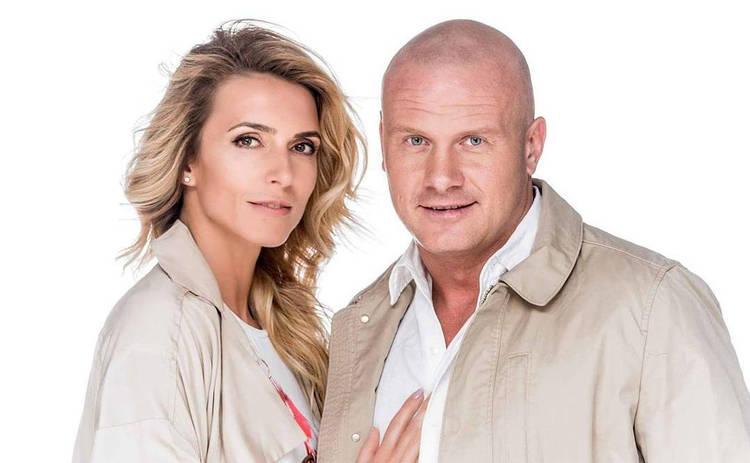 Марина Боржемская и Вячеслав Узелков воссоединились: «Люблю свою семью!»