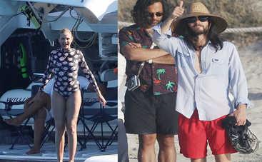 5 знаменитостей, которые отличились худшими пляжными нарядами этим летом