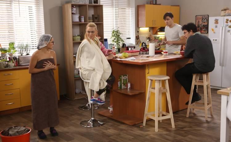 Медфак: смотреть онлайн 17 серию сериала (эфир от 03.09.2019)