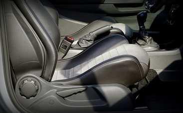 Могут ли коленные подушки безопасности защитить во время аварии