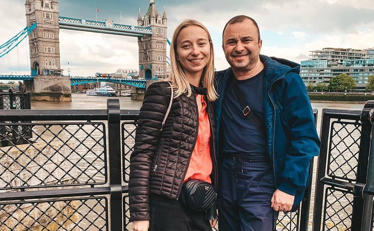 Виктор Павлик рассказал о своих страхах в отношениях с молодой возлюбленной