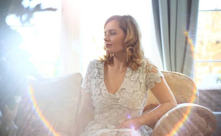 Звезда сериала «Никогда не бывает поздно» Анна Миклош: «Сын со мной на съемочной площадке с 2,5 месяцев»