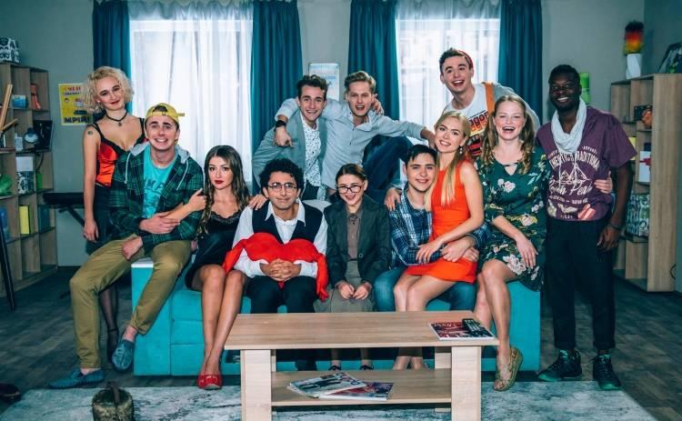 Медфак: смотреть онлайн 23 серию сериала (эфир от 05.09.2019)
