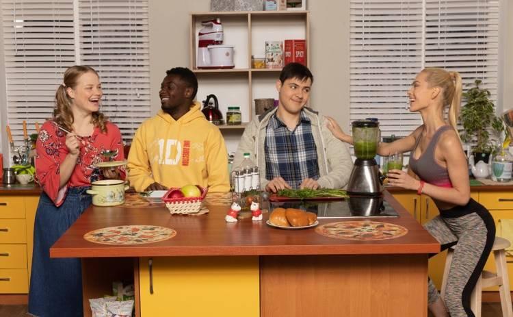 Медфак: смотреть онлайн 22 серию сериала (эфир от 05.09.2019)