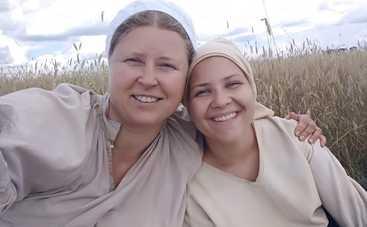 Вероника Коваленко поделилась воспоминаниями о съемках в сериале Крепостная
