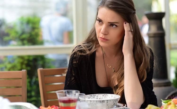 Невеста из Стамбула: смотреть 106 серию онлайн (эфир от 05.09.2019)