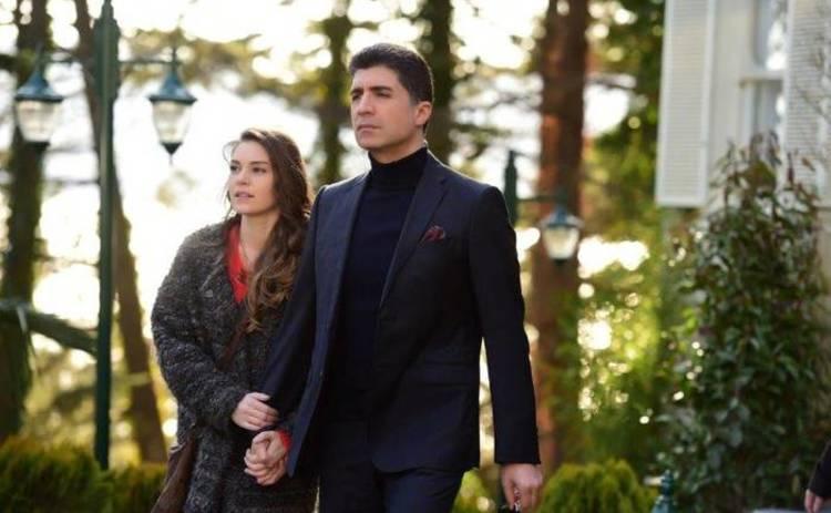 Невеста из Стамбула: смотреть 105 серию онлайн (эфир от 05.09.2019)