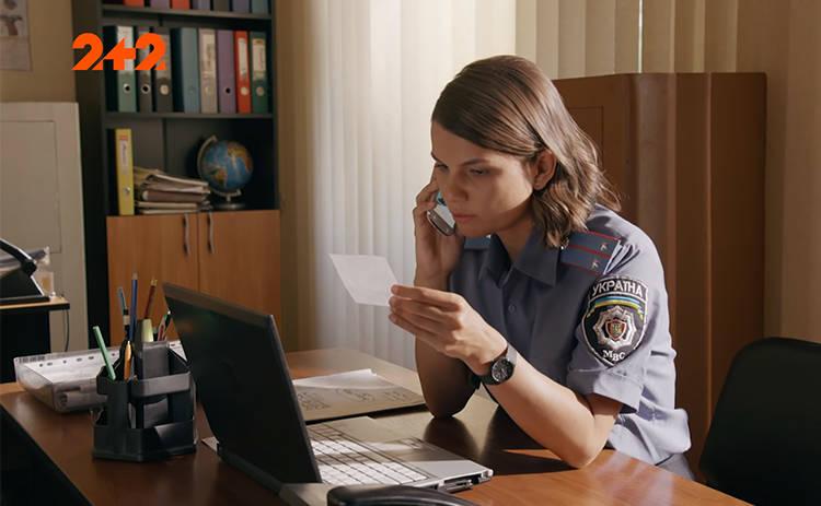 Ментовские войны. Харьков-2: смотреть онлайн 14 серию от 10.09.2019