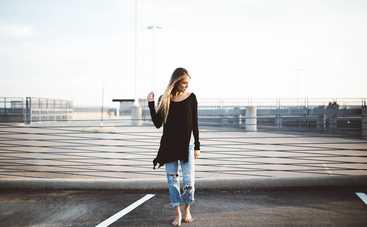 Как сочетать в образе несколько джинсовых вещей: 3 модных совета