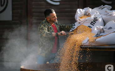 МастерШеф-9: участники из тонны смешанного вида зерна – выберут только один вид крупы