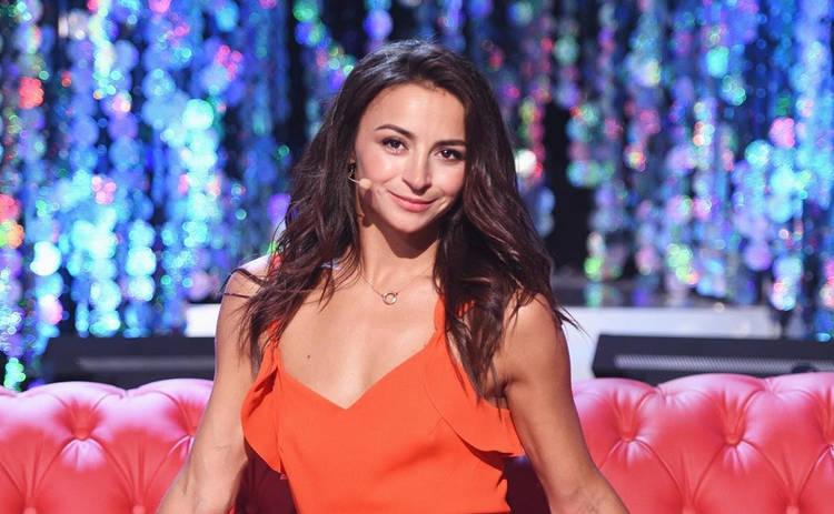 Победительница шоу «Танці з зірками» Илона Гвоздева стала блондинкой: «Красотка!»