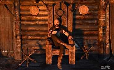 Славянские городища ожили в лесах Житомирщины
