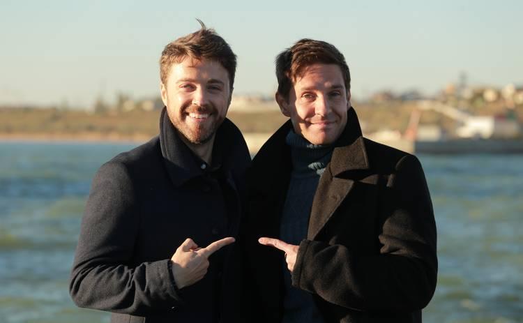 Звезда сериала «Капитанша» Александр Попов: «Приехал на курорт – а там дождь и холод»
