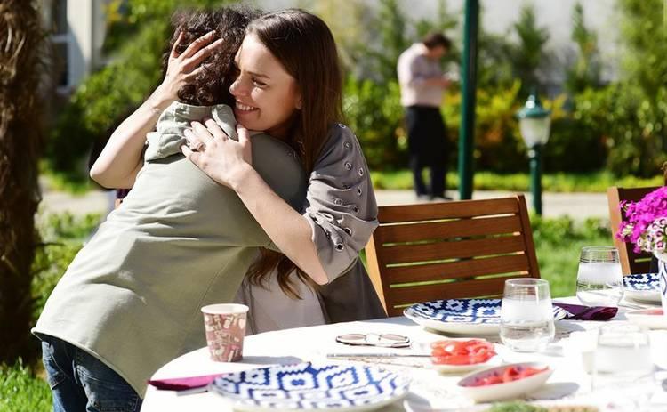 Невеста из Стамбула: смотреть 109 серию онлайн (эфир от 09.09.2019)