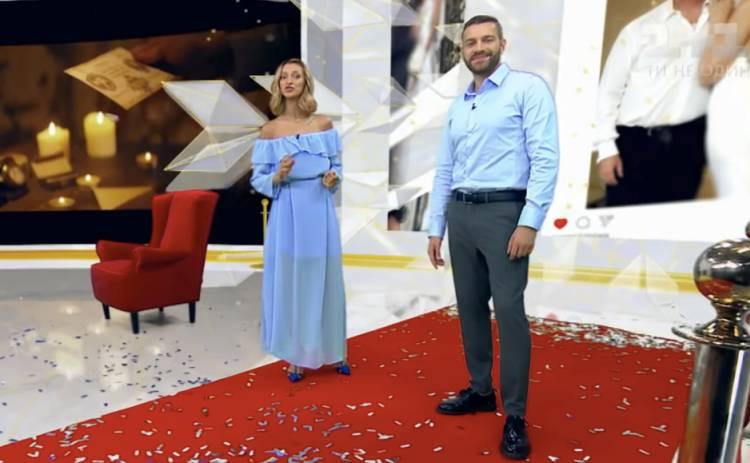 Життя відомих людей: смотреть выпуск онлайн (эфир от 17.09.2019)