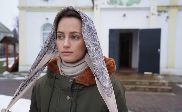 Не женская работа-2: смотреть онлайн 1 серию (эфир от 09.09.2019)