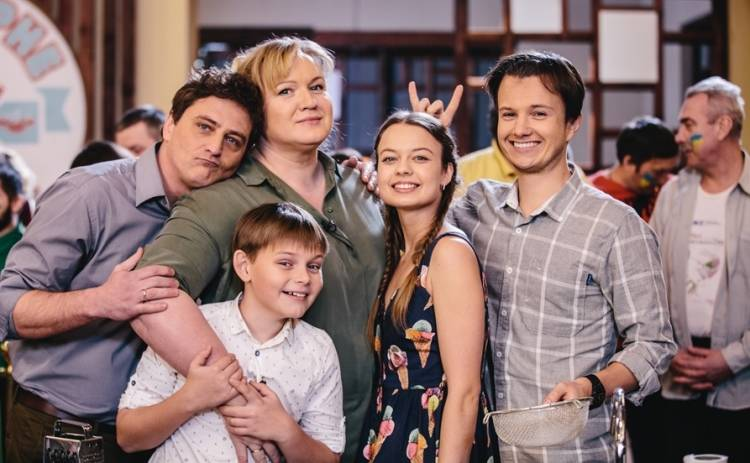 Подорожники: смотреть онлайн 8 серию сериала (эфир от 19.09.2019)