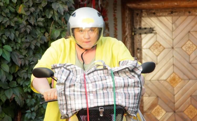 Подорожники: смотреть онлайн 5 серию сериала (эфир от 16.09.2019)