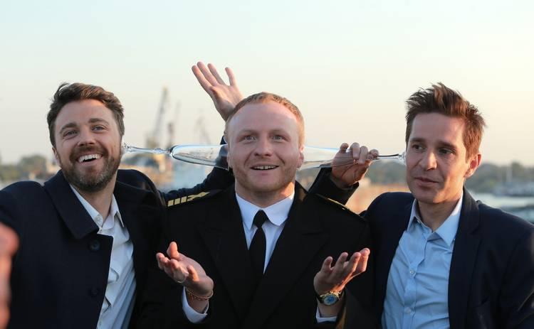 Капитанша-2: смотреть 2 серию онлайн (эфир от 09.09.2019)