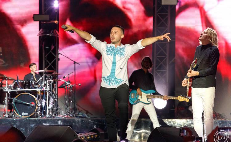 Антитела объявляют дополнительный концерт во Дворце Спорта