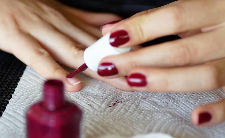 Главные тренды осеннего маникюра для модниц