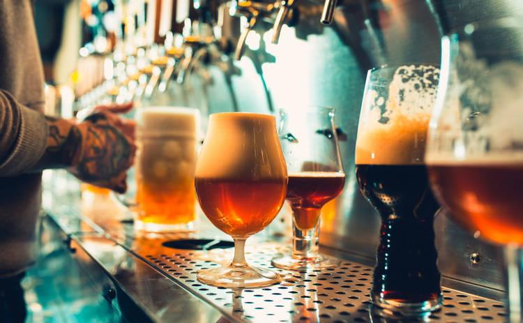 Kiev Beer Festival 2019: в Киеве состоялся фестиваль пива