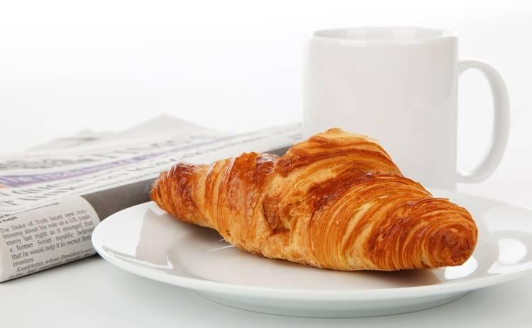 Диетологи раскрыли принципы правильного завтрака