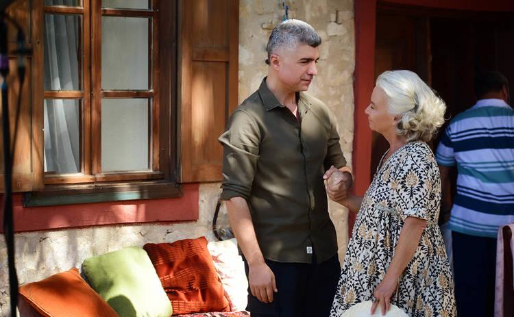 Невеста из Стамбула: смотреть 114 серию онлайн (эфир от 11.09.2019)