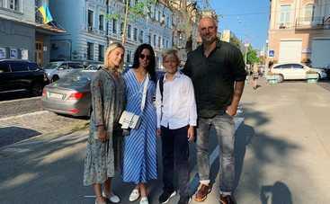 «Ногами боролась, руками»: Ирина Горовая рассказала об особенности бывшего мужа Потапа