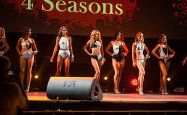 Miss Beauty Summer 2019 в Одессе: стали известны победители конкурса красоты