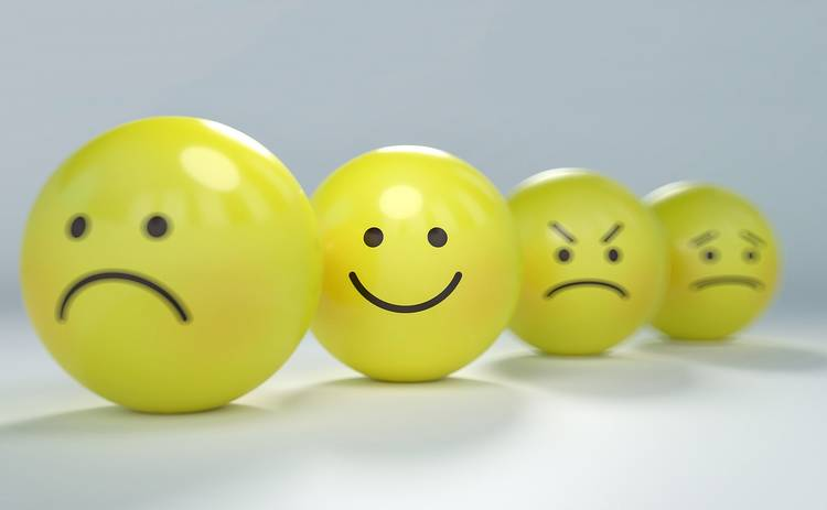 Как быстро справиться с негативными эмоциями: совет от телеведущего