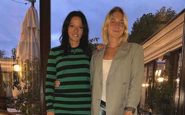 21-летняя дочь Ирины Горовой удивила невероятной растяжкой