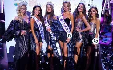 Мисс Украина 2019: в Киеве состоялся конкурс красоты
