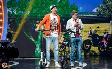 Дизель-шоу: смотреть выпуск онлайн (эфир от 13.09.2019)