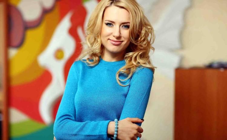 Ольга Горбачева снова надела свадебное платье: день абсолютного счастья