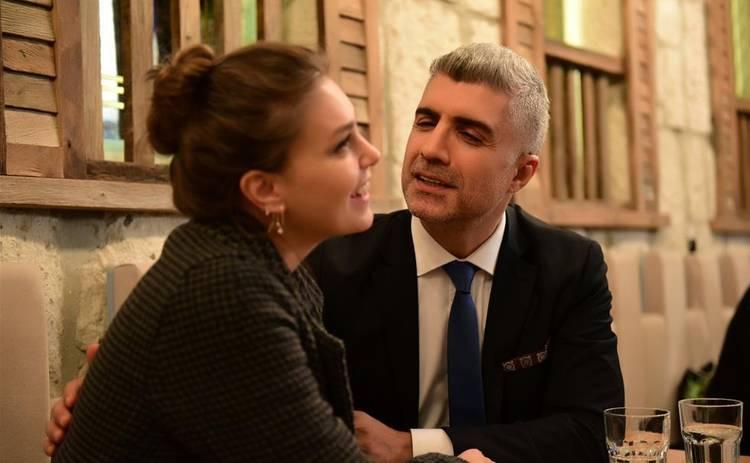Невеста из Стамбула: смотреть 120 серию онлайн (эфир от 16.09.2019)