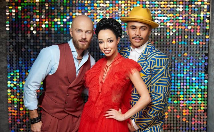 Танці з зірками-2019: смотреть 4 выпуск онлайн (эфир от 15.09.2019)