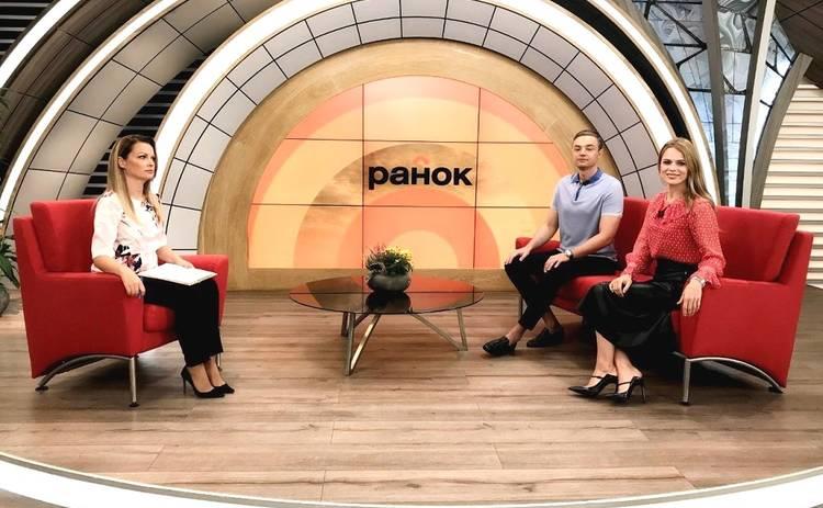 Ведущие ток-шоу «Роман с Ольгой»: У нас разные взгляды на жизненные ситуации
